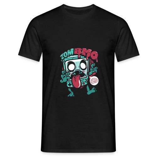 Zombo - Men's T-Shirt