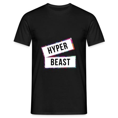 Hyperbeast Design - Men's T-Shirt
