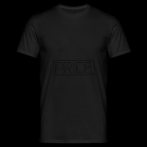 Stolz - Männer T-Shirt