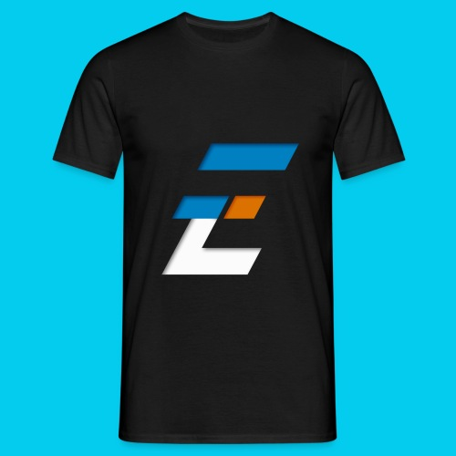 Electronic-series - T-shirt Homme