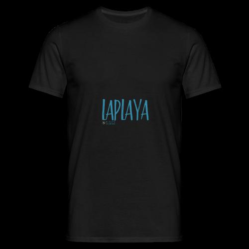 playa - Camiseta hombre