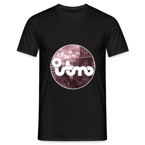 VIVE MADRID - Camiseta hombre