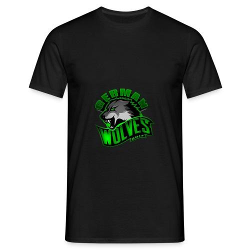 GW2017 Logo - Männer T-Shirt