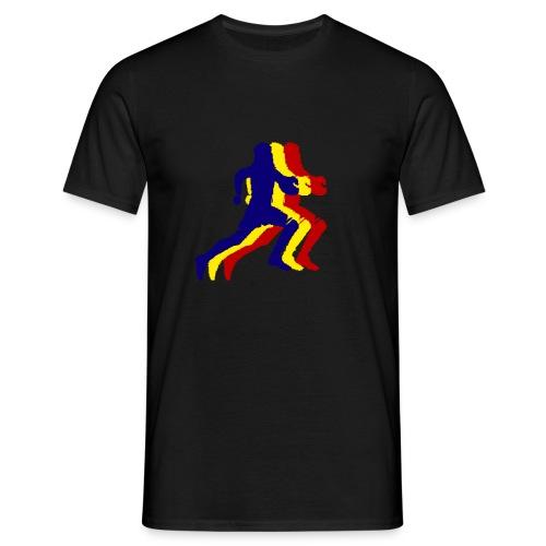VPC 3 corredors - Camiseta hombre