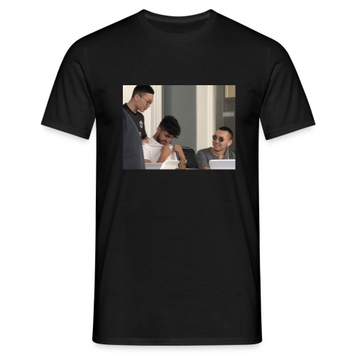 Jämförelsen - T-shirt herr