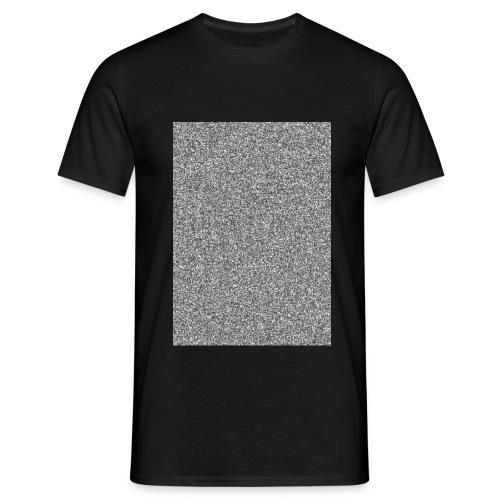 noise - Men's T-Shirt