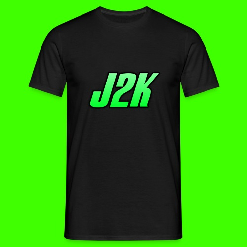 official J2K Day 1 Edition - Men's T-Shirt