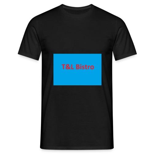 TulBistro - Männer T-Shirt