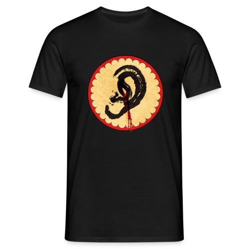 BloodyEar - Männer T-Shirt