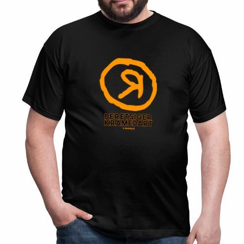 Kramedart - Mannen T-shirt