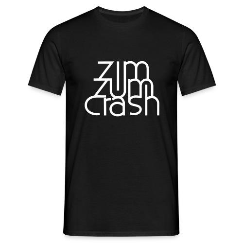 Zim Zum Crash Band Shirt - Männer T-Shirt