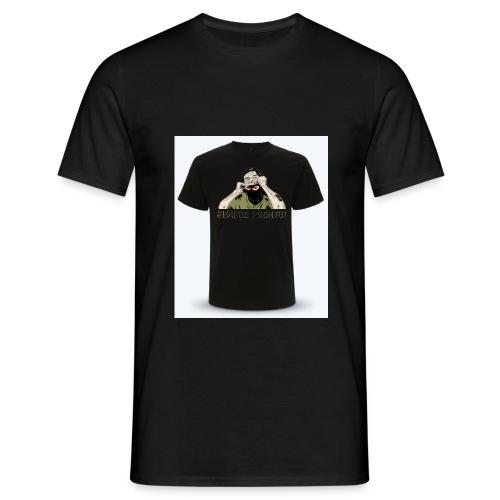 tt34 - T-shirt Homme