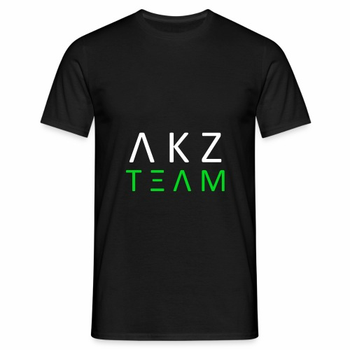 AKZProject Team - Edition limitée - T-shirt Homme
