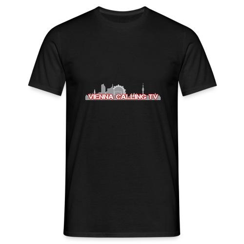 ViennaCalling Tv fashion - Männer T-Shirt