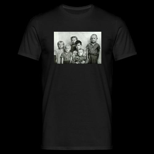 joden - Mannen T-shirt