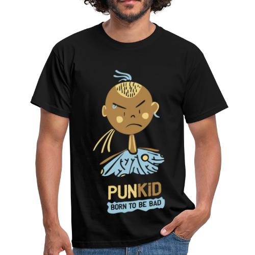 Punkid Bold - Camiseta hombre