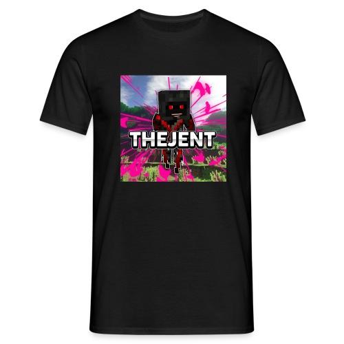 Logo TheJent - T-shirt Homme