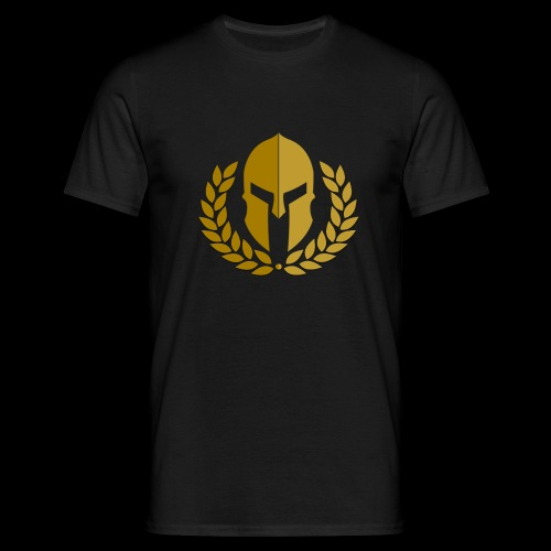 ImperialCS Large Logo - Men's T-Shirt