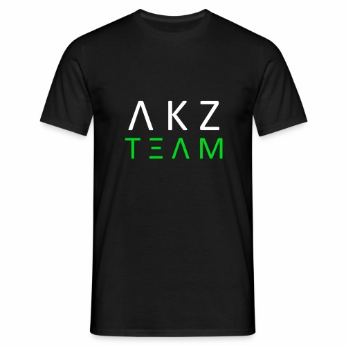 AKZProject Team - Edition limitée - T-shirt Homme