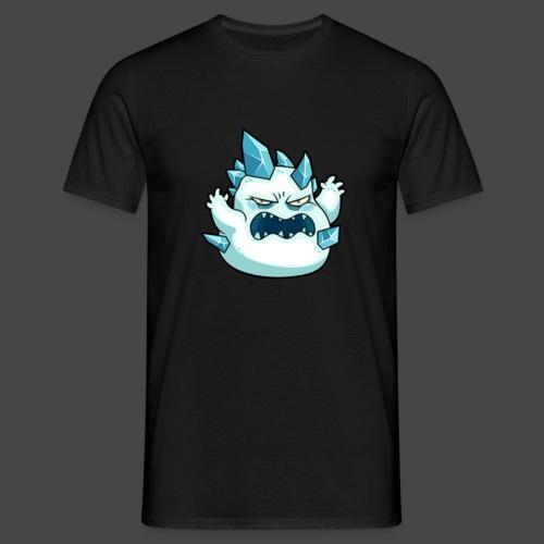 Classic SmashIce - Männer T-Shirt