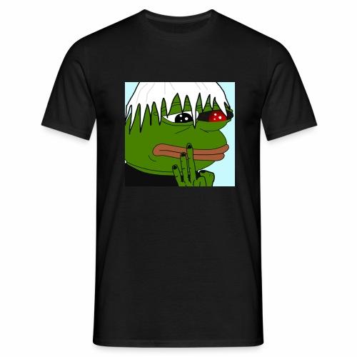 Tokyo Pepe - Männer T-Shirt