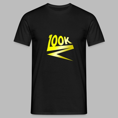 *Limited edition* 100K T-Shirts - Men's T-Shirt