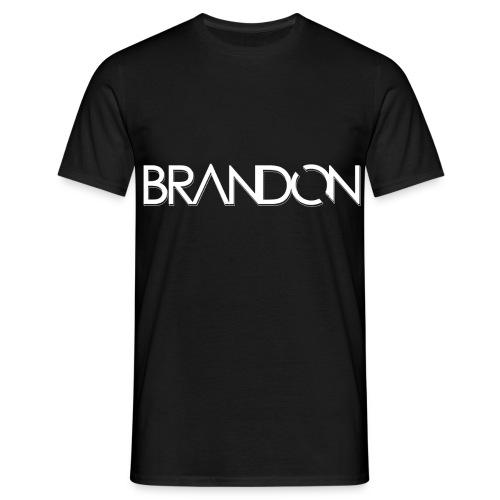 DJ BRANDON - Männer T-Shirt