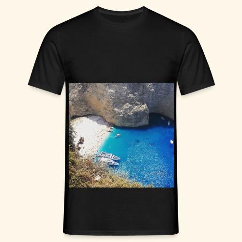 Zakynthos - Männer T-Shirt