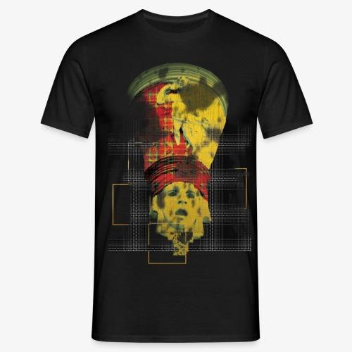 Gaudi1 6 - Mannen T-shirt