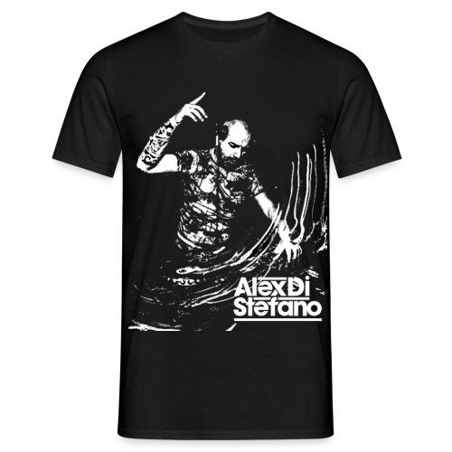 alex2 - Mannen T-shirt
