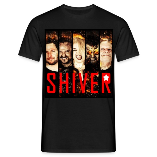 The Band - Men's T-Shirt