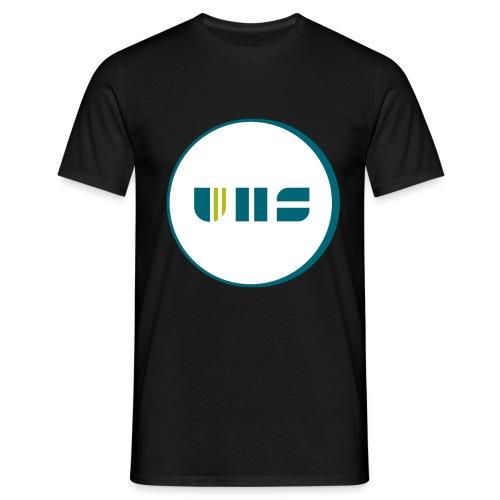 UHS Logo - Männer T-Shirt