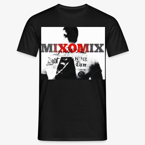 MIXOMIX - Männer T-Shirt
