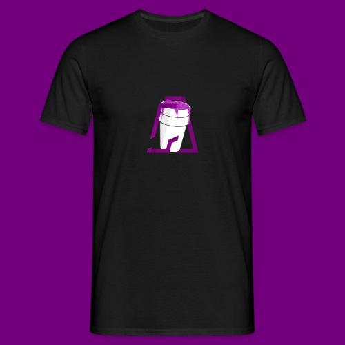 Aleo´s Concept x Lean - Men's T-Shirt