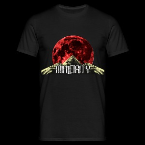 Blood Moon - T-shirt Homme