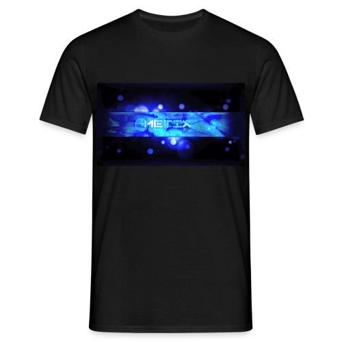 MeTix - Männer T-Shirt
