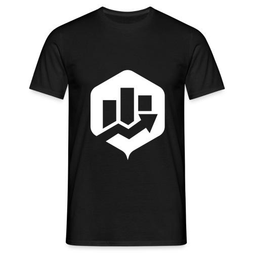 Money Maker - Männer T-Shirt