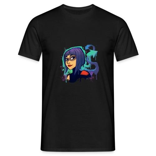 Fortnite Shadow Ops - Men's T-Shirt