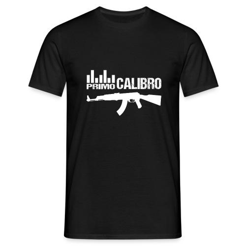 Primo Calibro - Maglietta da uomo