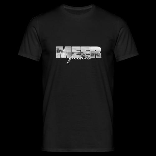 MEER - Männer T-Shirt