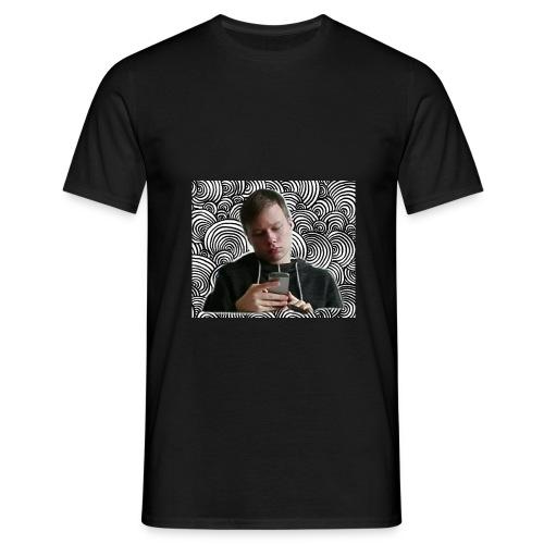 Anton Kunkel - Männer T-Shirt