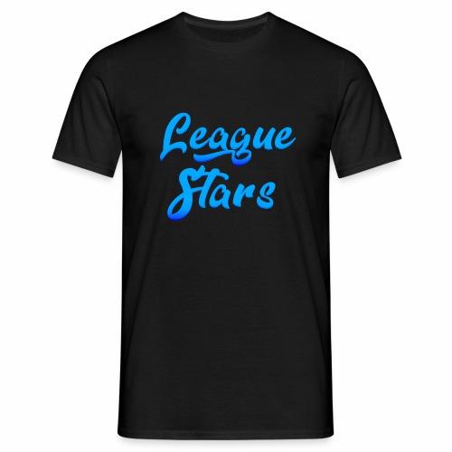 LeagueStars - Mannen T-shirt