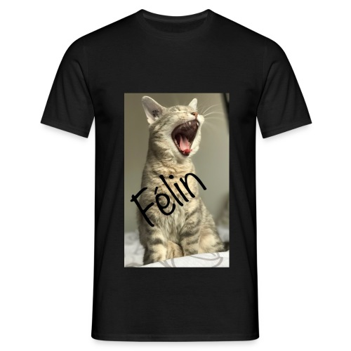 Rugissez de plaisir Homme - T-shirt Homme
