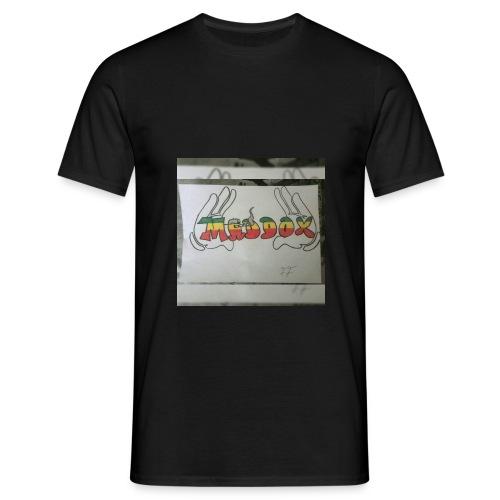 Maddox - Männer T-Shirt