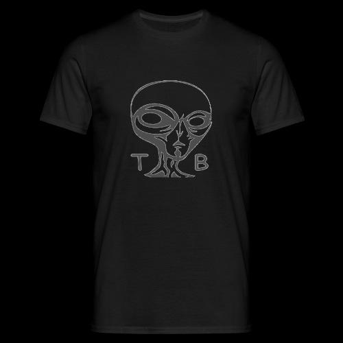 Team_Beamer Classic´s - Männer T-Shirt