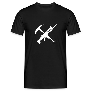 Fortnite Battle Royale Tools of the Trade - Men's T-Shirt