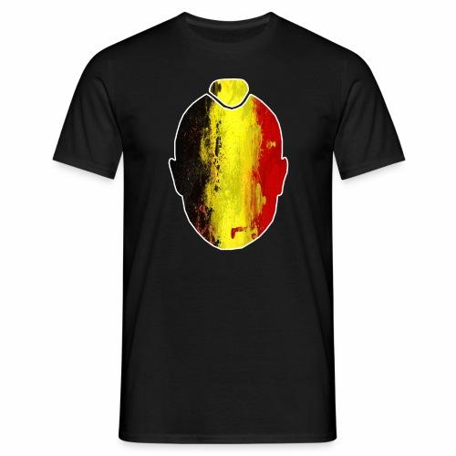Ninja #ALLFORRADJA - Mannen T-shirt
