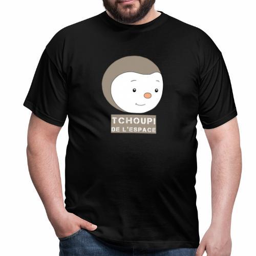 Tchoupi de l'Espace ! - T-shirt Homme