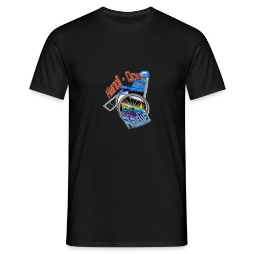 Logo Handi-One - T-shirt Homme