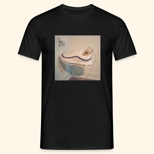 Plugged - T-shirt herr